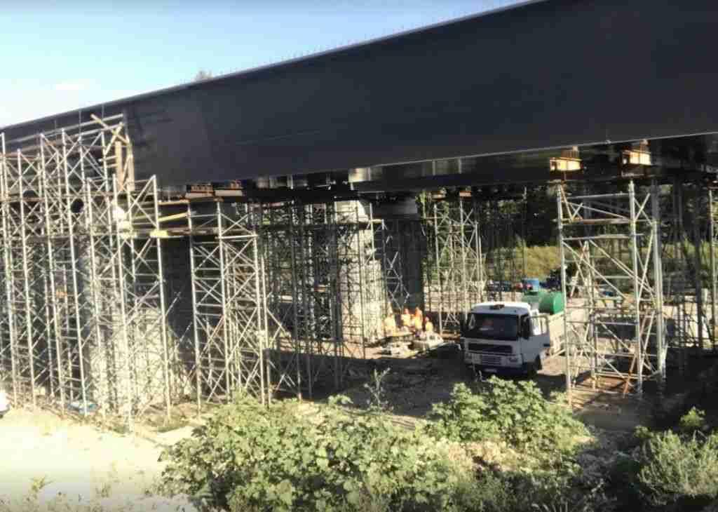 Završeno 65 posto radova na mostu kod Svilaja, do kraja mjeseca tender za most kod Bosanske Gradiške
