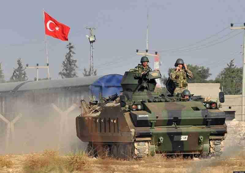 turska tvrdi da je 'neutralizirala' 43 kurdska militanta u sjevernom iraku