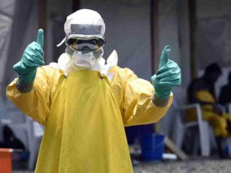epidemija ebole još nije globalna zdravstvena prijetnja