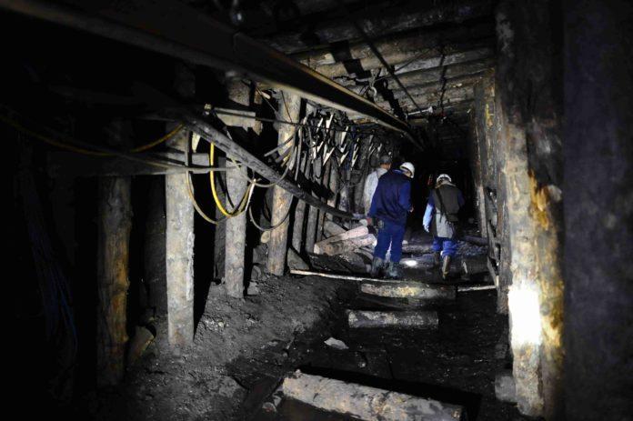 U Rudniku Breza obrušila se krovina u jami, ima povrijeđenih rudara