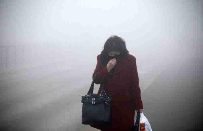 Zrak danas umjereno zagađen