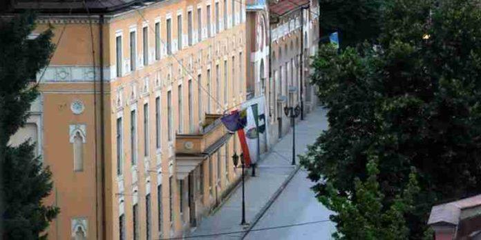 Općina Visoko zahtijeva od ZDK završetak radova u ulici Mladih Muslimana