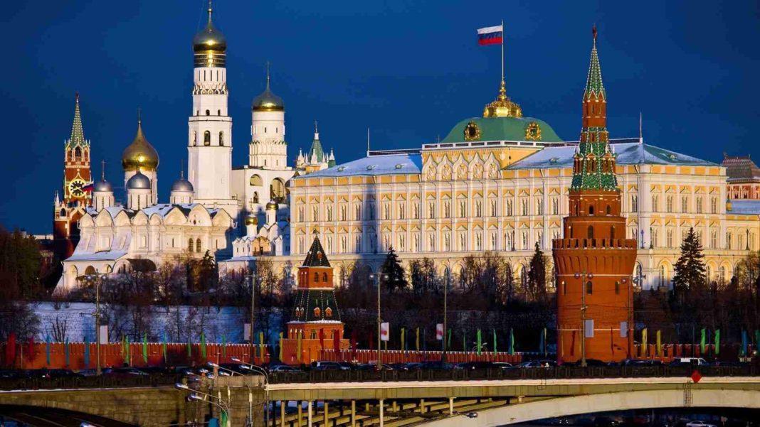 moskva - međunarodne rezerve ruske federacije 502 milijarde dolara