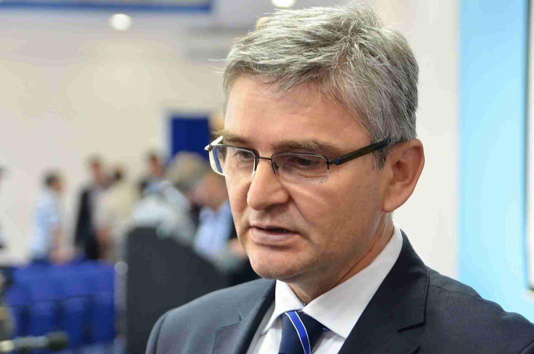 bukvarević: u junu očekujem usvajanje zakona o demobilisanim borcima