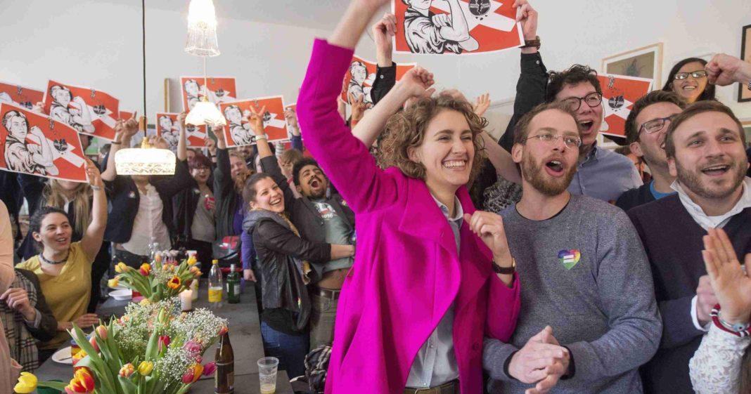 žene u švicarskoj traže veća prava