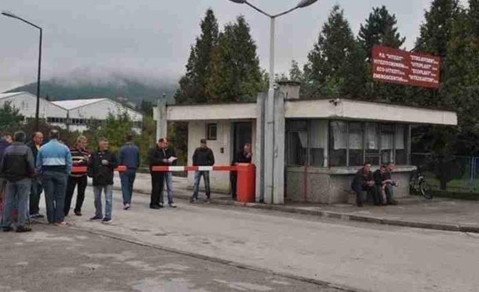 Radnici Vitezita planiraju pješice za Sarajevo