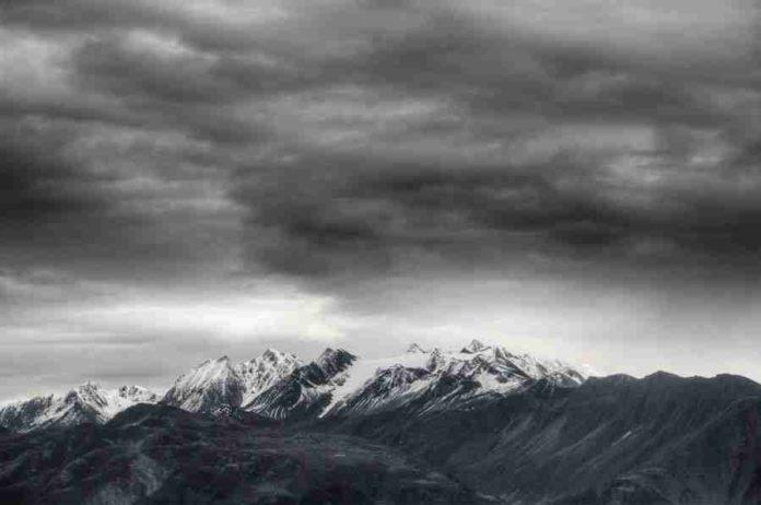 U Bosni oblačno s kišom, u višim predjelima snijeg