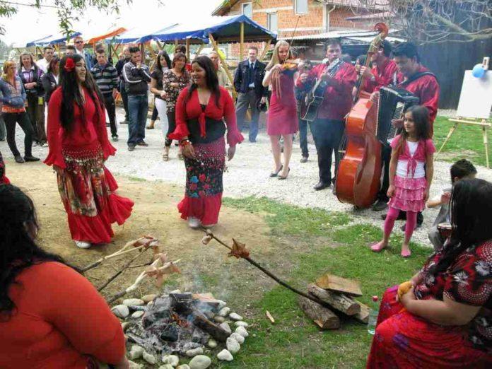 Romi danas proslavljaju svoj najveći praznik