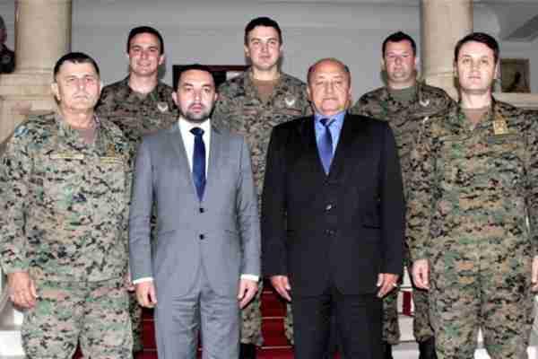 Mjesta za upoznavanje s vojnicima samcima
