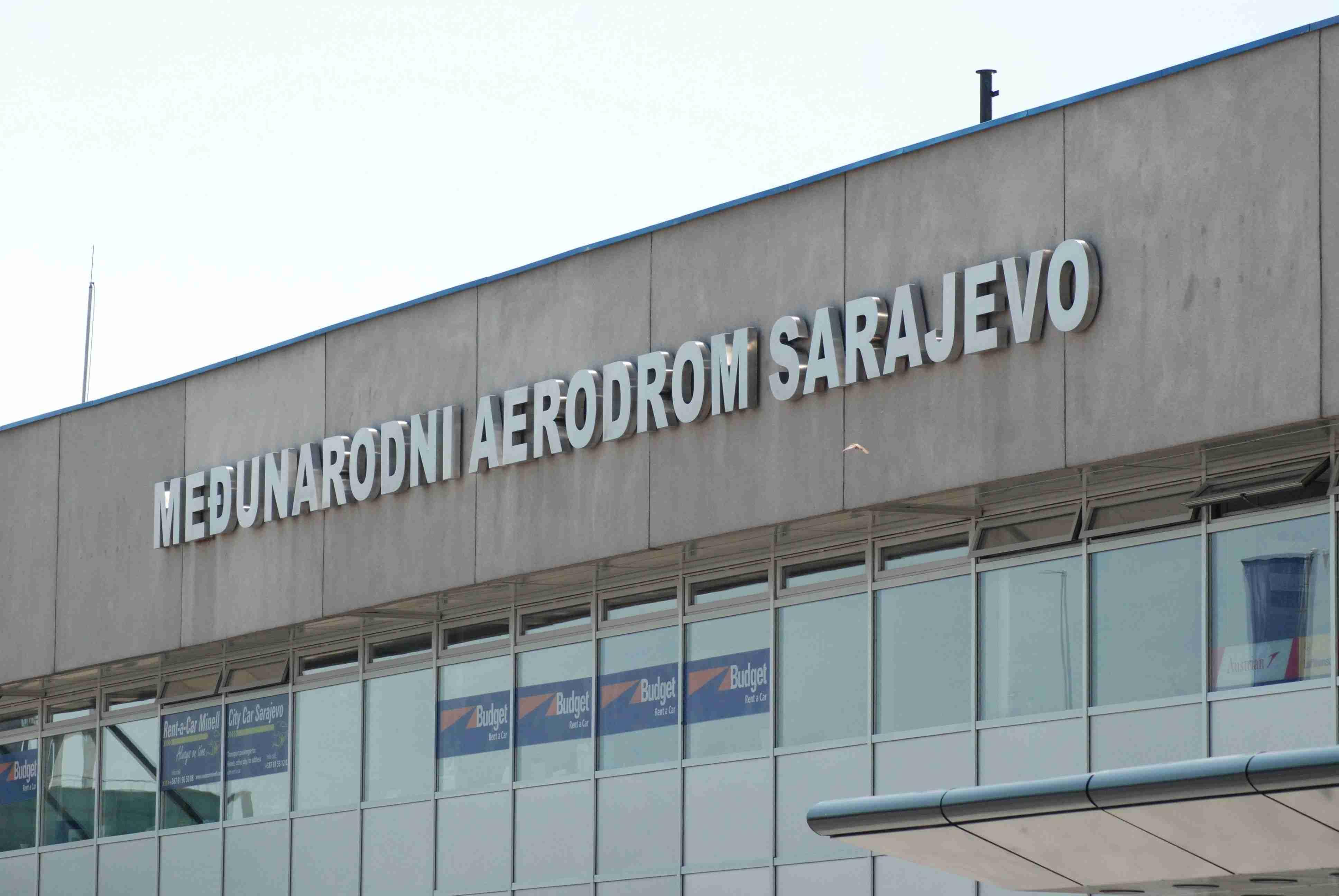 spriječeno krijumčarenje turaka na aerodromu u sarajevu