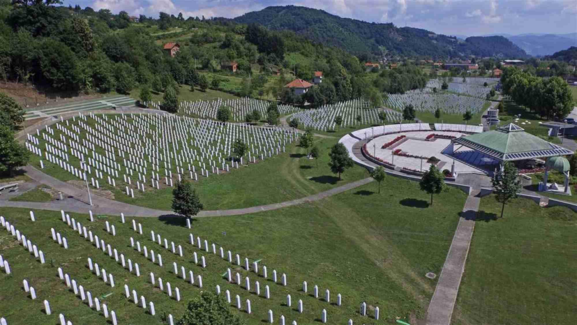 u sarajevu sastanak odbora za obilježavanje 24. godišnjice genocida u srebrenici
