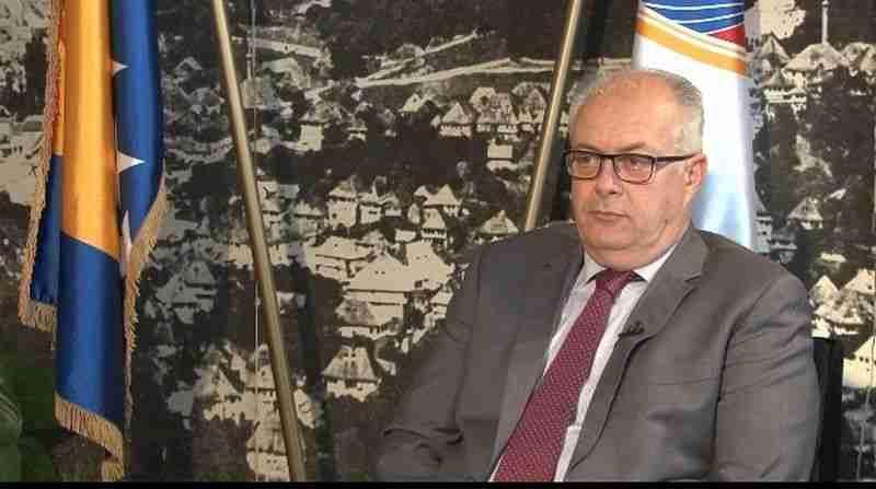 načelnik općine travnik dostupan i putem facebook-a