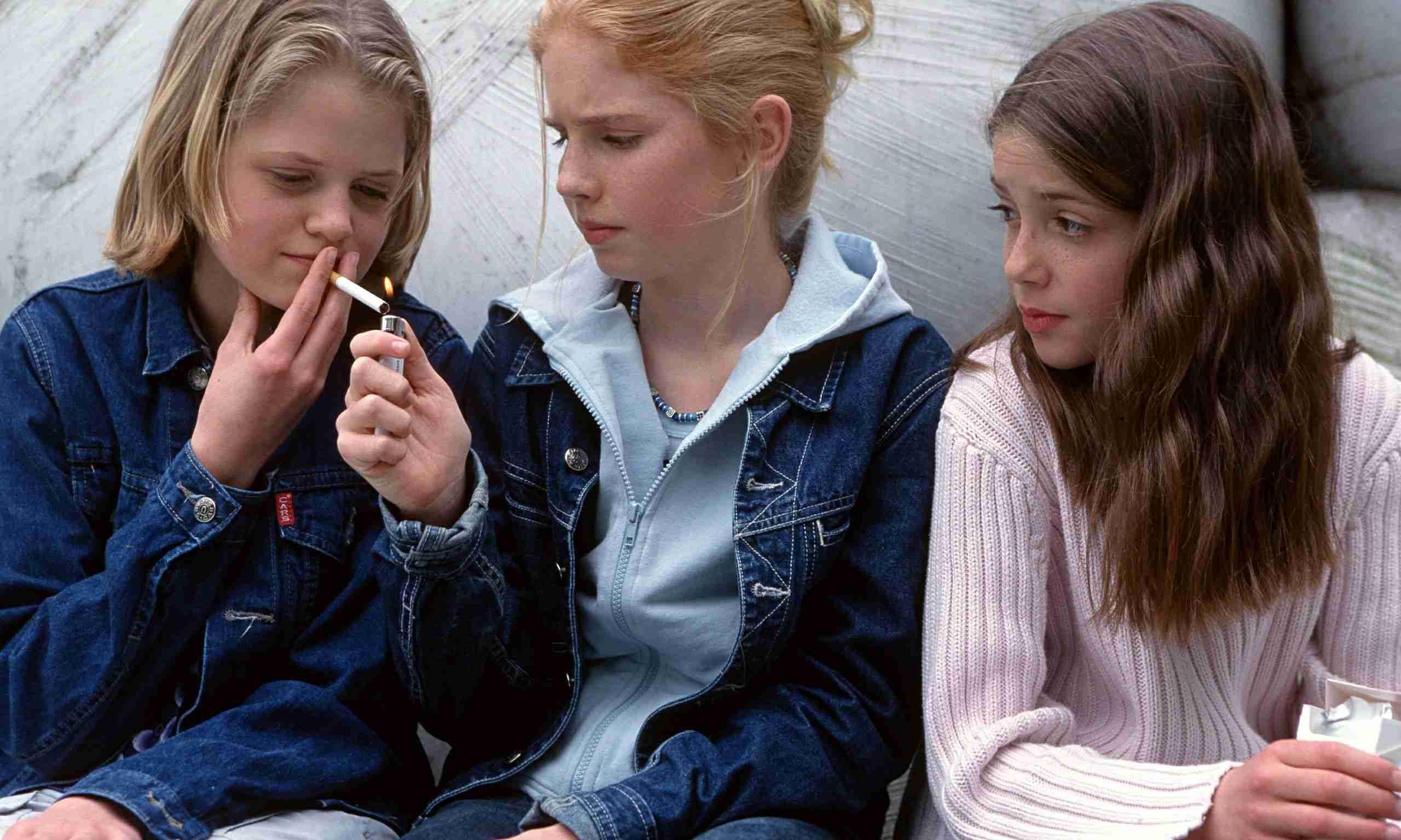 povećanje cijena uticalo na smanjenje broja pušača među školskom djecom