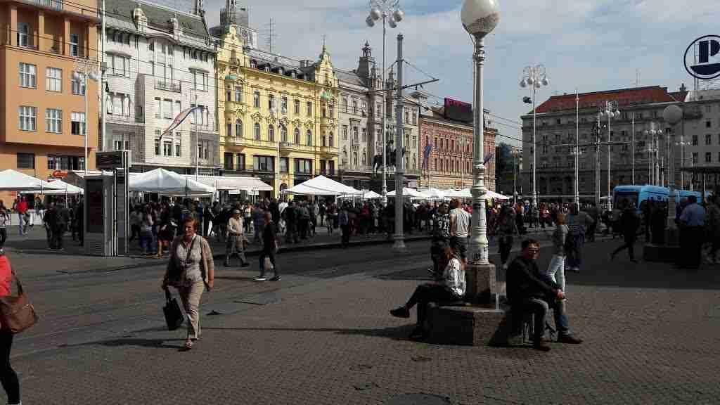 zagreb: završena međunarodna konferencija 'tržište rada i mladi...'