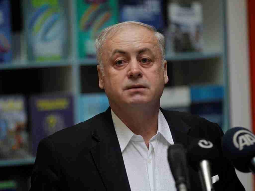 arnautović na godišnjem forumu dijaspore u istanbulu