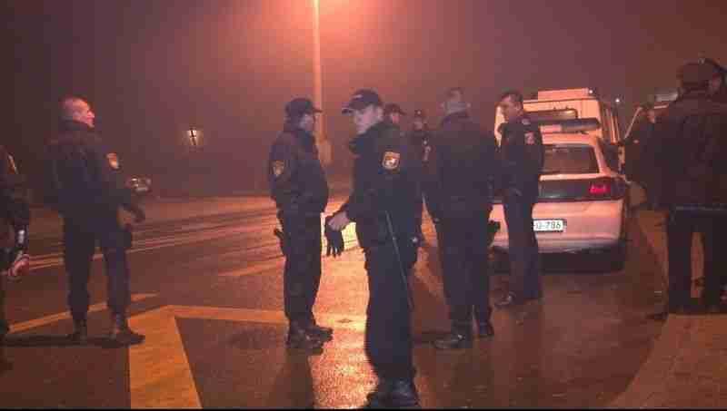mup sbk: provedena akcija pojačane kontrole saobraćaja, privedeno 14 pijanih vozača!