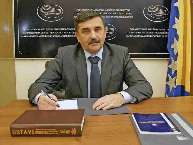 lovrinović primio ambasadora slovačke i delegaciju veterana vojske slovačke