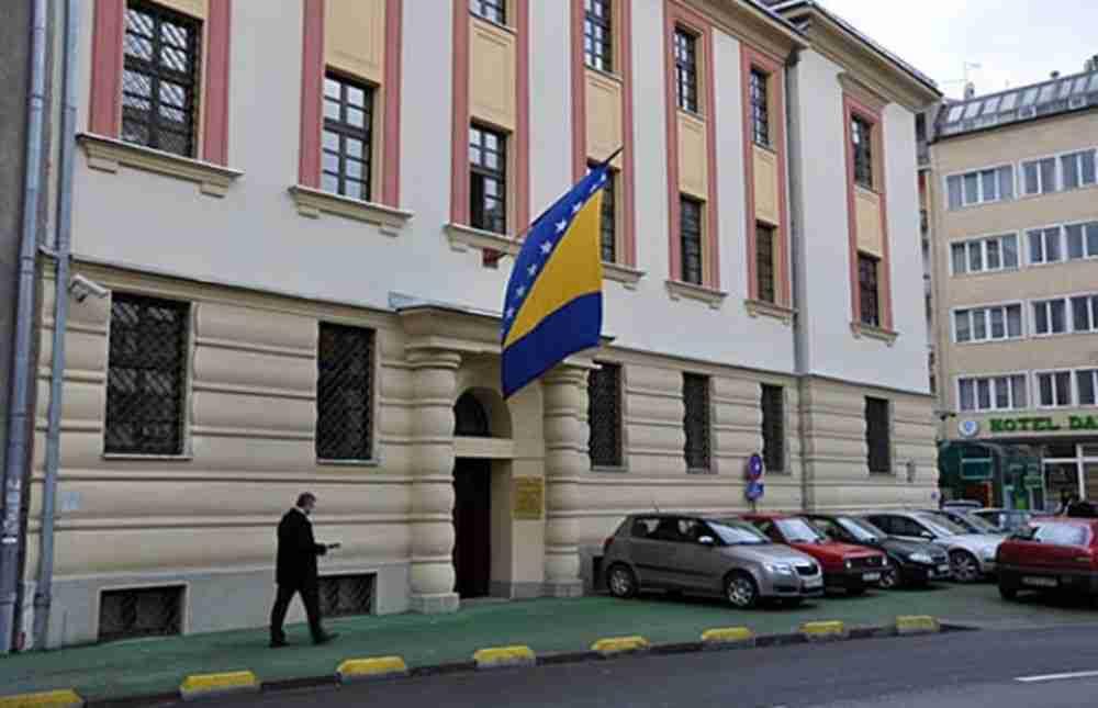 Osumnjičeni Dario Delibašić predat u nadležnost Tužilaštva KS