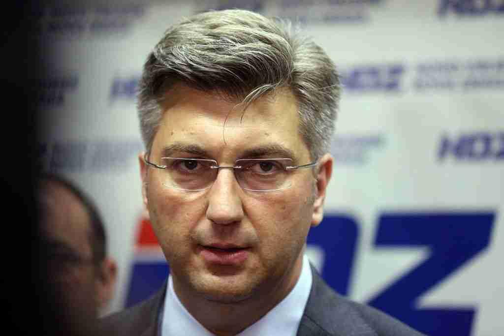 plenković upoznao crnogorskog ministra s prioritetima predsjedanja eu-om
