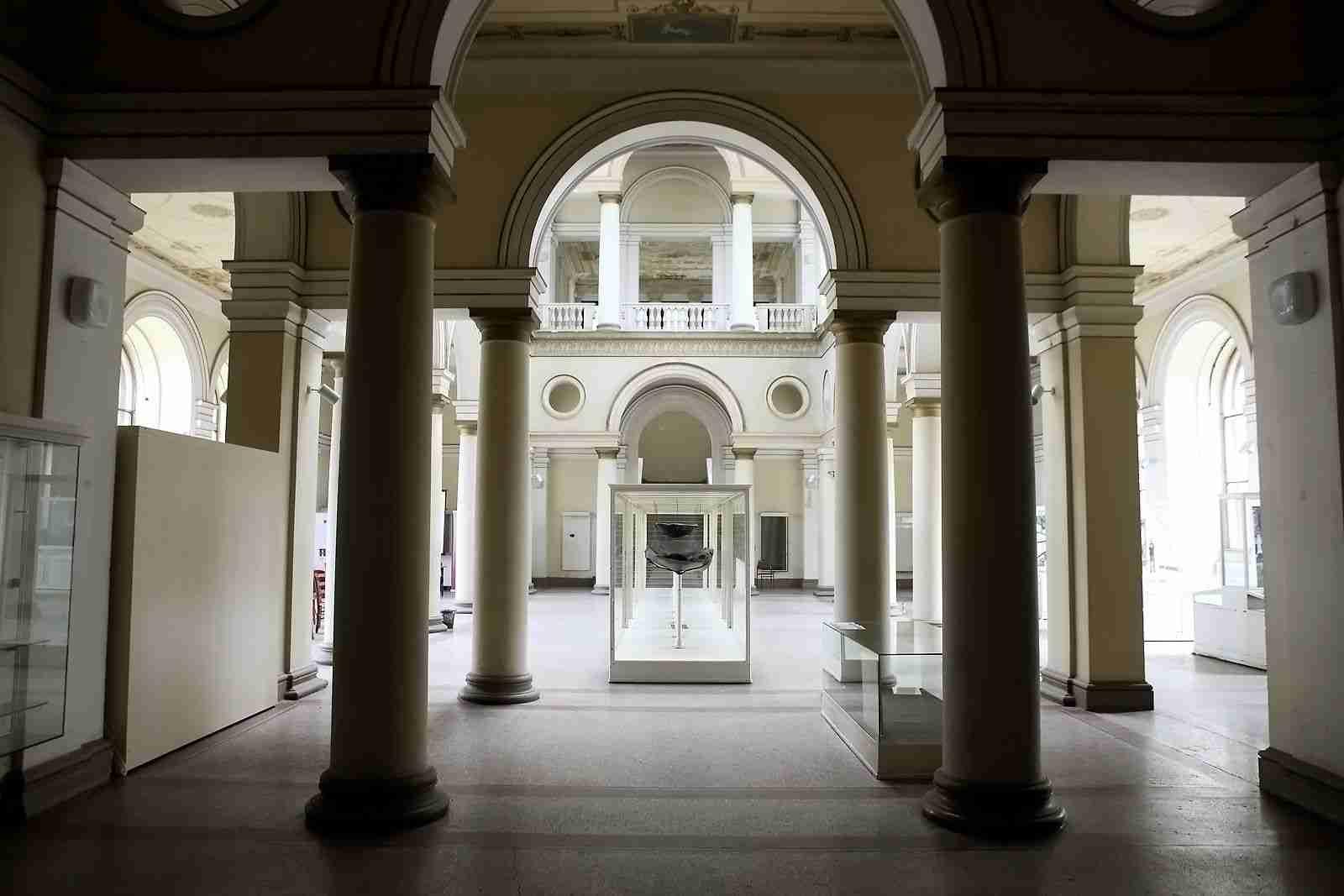 Nizom događaja danas se obilježava Međunarodni dan muzeja i u BiH