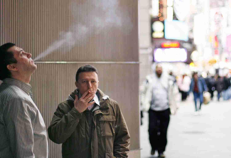 inz: izaberi zdravlje, ne duhan!