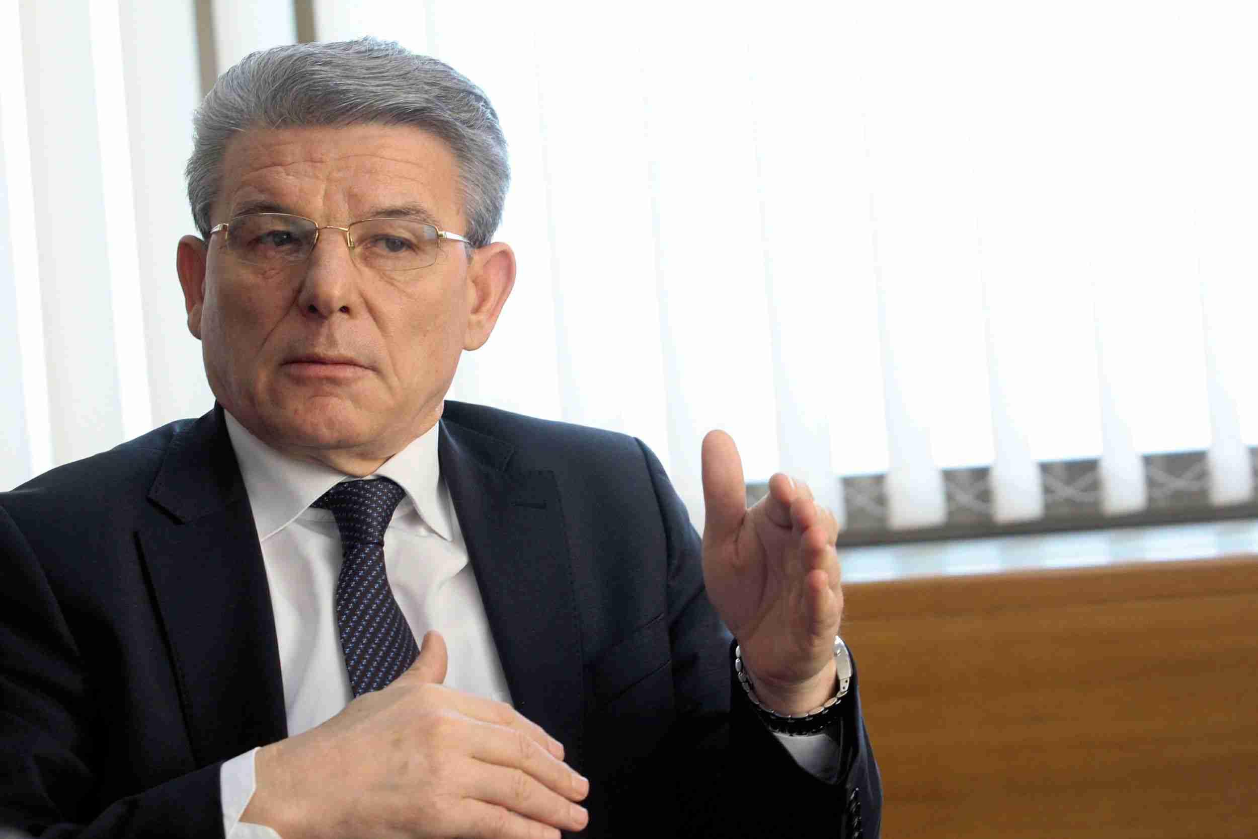 džaferović: sda ne blokira formiranje novih vlasti, naprotiv (video)