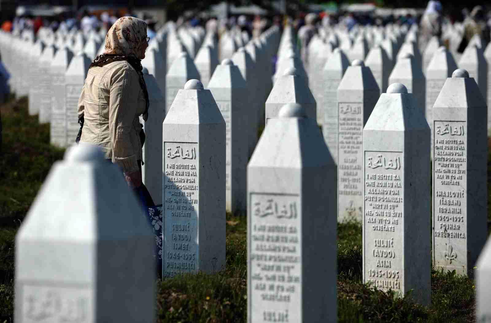 bosnia uk network: komemoracija povodom 24. godišnjice genocida u srebrenici