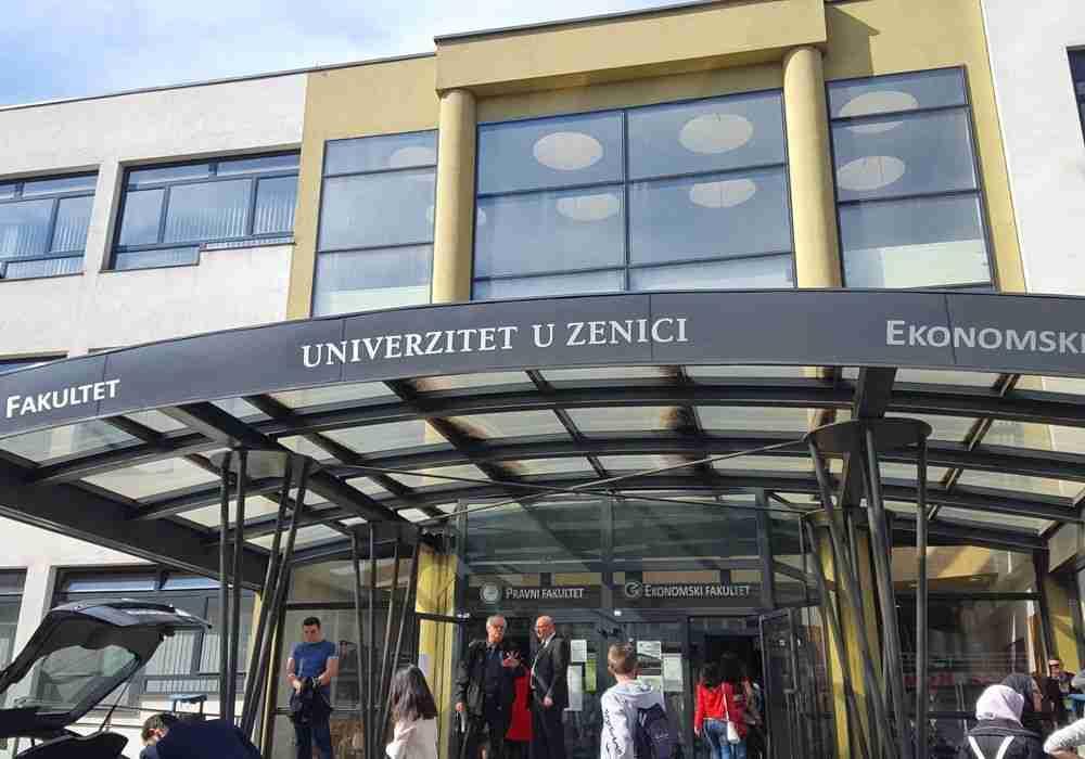 univerzitet u zenici studentima ponudio 1.485 mjesta i četiri nova odsjeka
