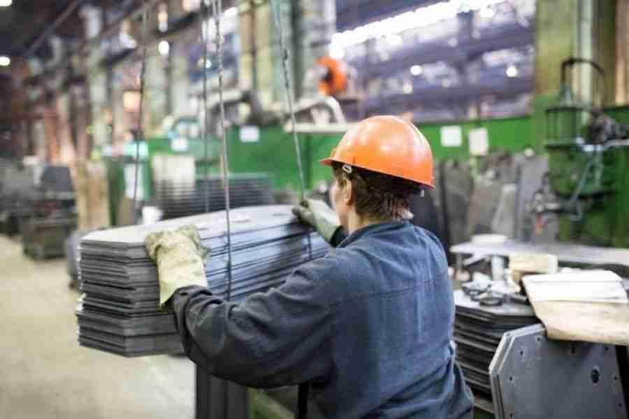 Industrijska proizvodnja u BiH u martu manja za 0,1 posto