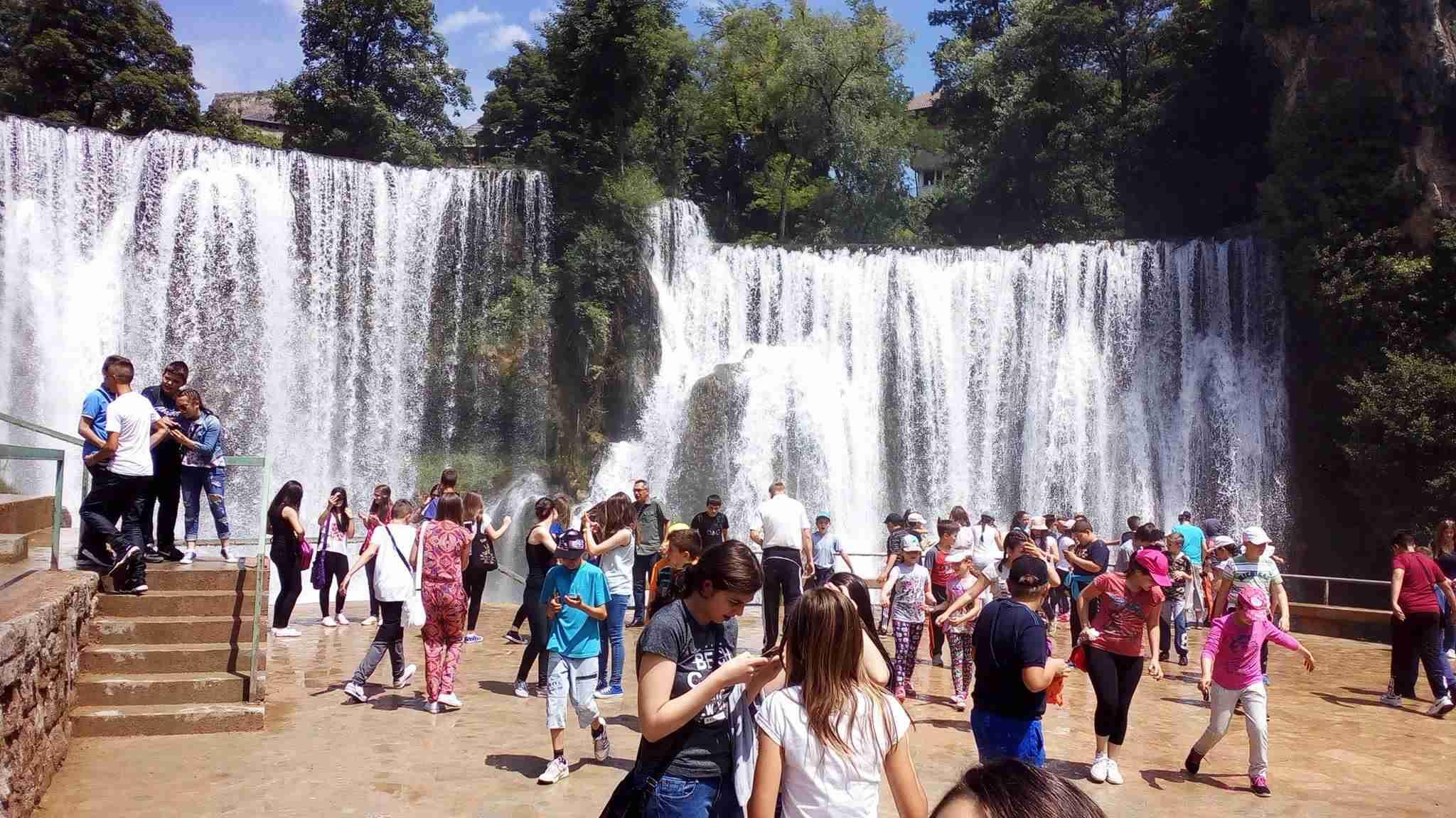 fbih - u aprilu više od 110 hiljada turista, 14,3 posto više nego u aprilu lani