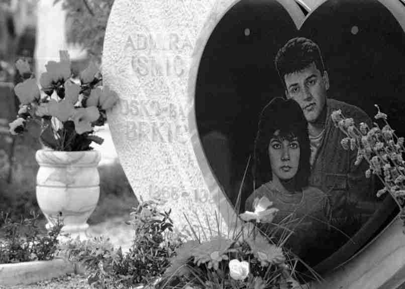 Niko se nije volio kao Boško i Admira: Prošlo je 26 godina otkako su ubili ljubav