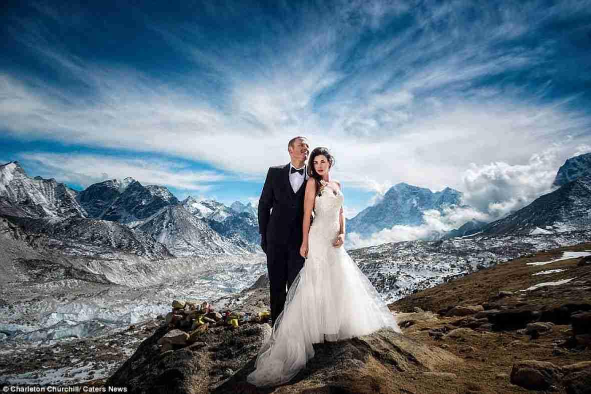 vjenčana stranica za upoznavanje ashley je michael s prvostupnika