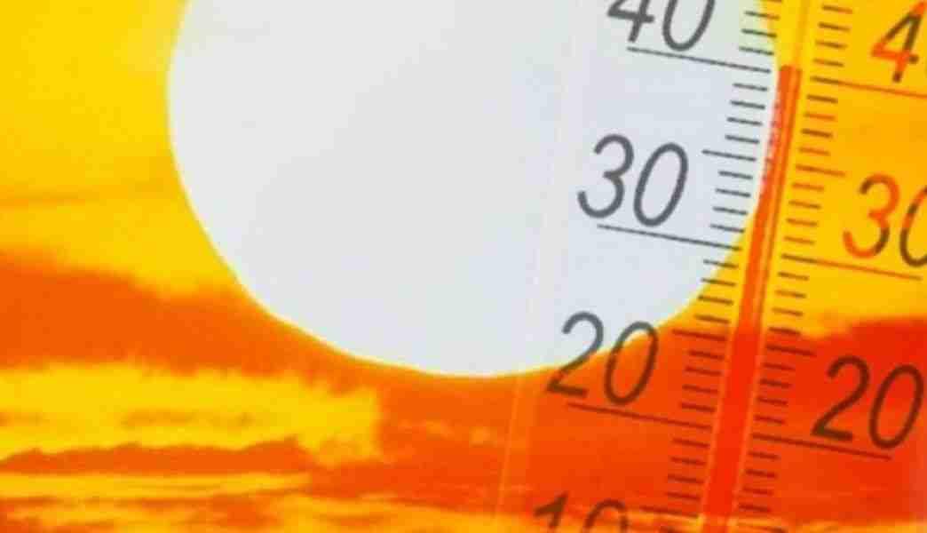 u bih sutra sunčano i vruće, dnevna temperatura do 36 stepeni