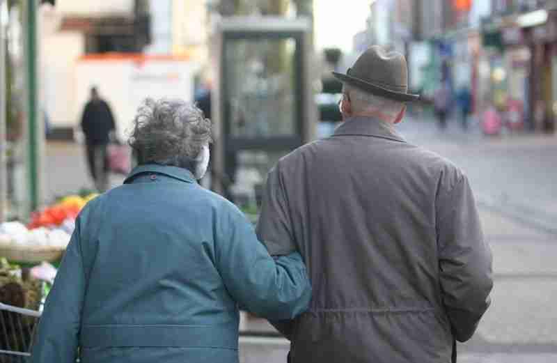 Isplata penzija počinje danas: Penzioneri će dobiti uvećane penzije i razliku za prva tri mjeseca