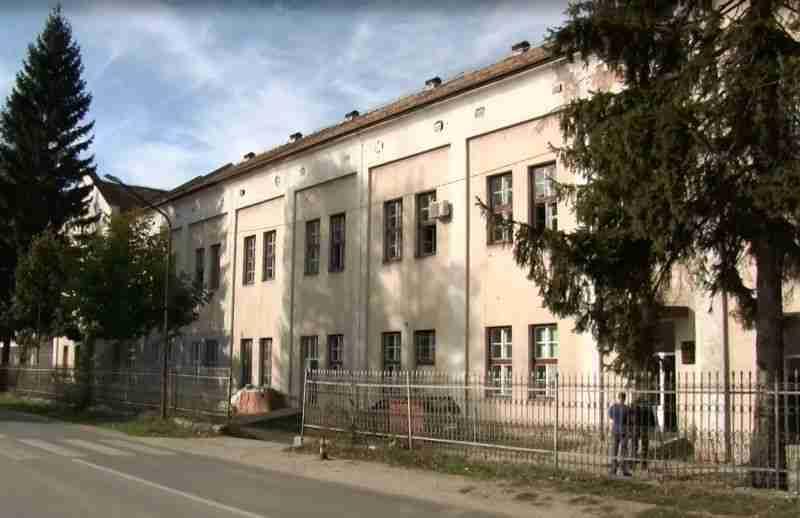 MUP SBK: Rasvijetljena teška krađa u Vitezu