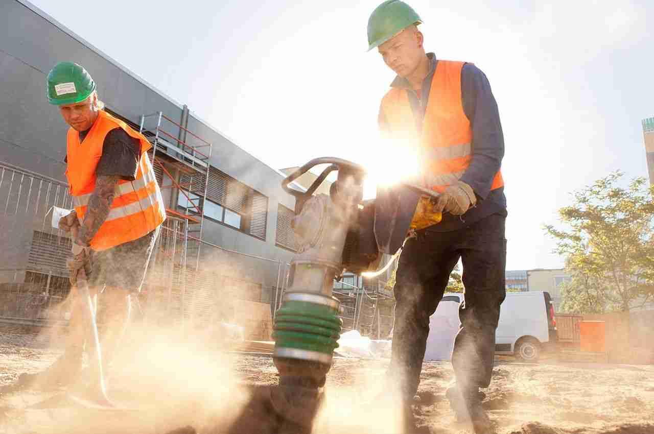 Firma Cospex d.o.o. Zenica upošljava građevinskog tehničara i građevinske radnike