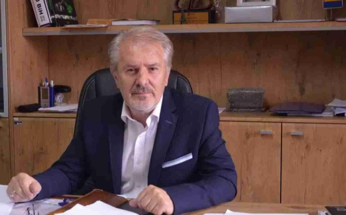 Prvomajska čestitka načelnika Novog Travnika