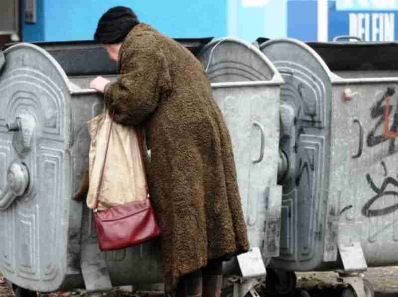 Svake noći 600.000 ljudi u BiH ode na spavanje gladno | TNT Portal