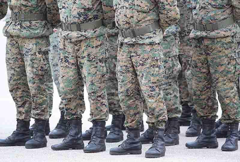 ispraćaj vojnika os-a bih u operacije podrške miru u afganistan