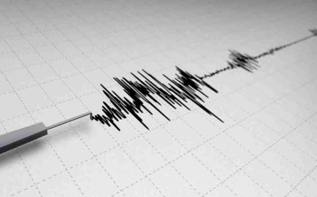 zemljotres na području tomislavgrada, nema informacija o štetama