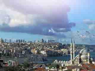 investicioni dan bih 17. juna u istanbulu
