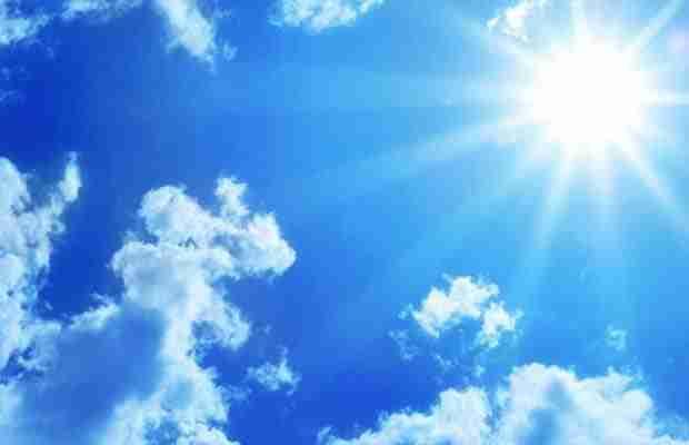 za vikend sunčano i toplo, ponegdje u poslijepodnevnim satima mogući pljuskovi