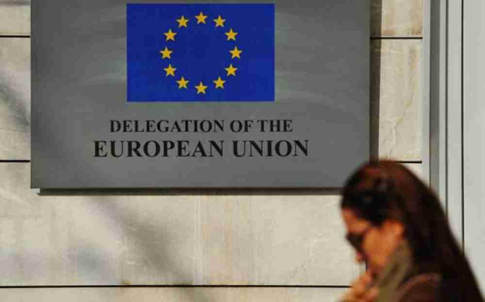 delegacija eu u bih -politika proširenja predstavlja geostrateško ulaganje u mir