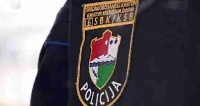 MUP SBK: Opljačkana starica u Busovači