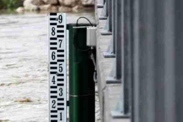 fucz: vodostaji u opadanju