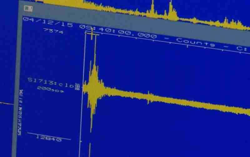 uzbuna na novom zelandu nakon zemljotresa u tihom okeanu