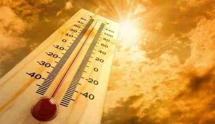 u bih pretežno vedro, temperatura danas do 34 stepena