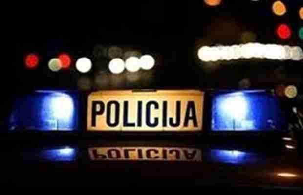 saobraćajne nesreće jutros i sinoć na ilidži, povrijeđene dvije osobe