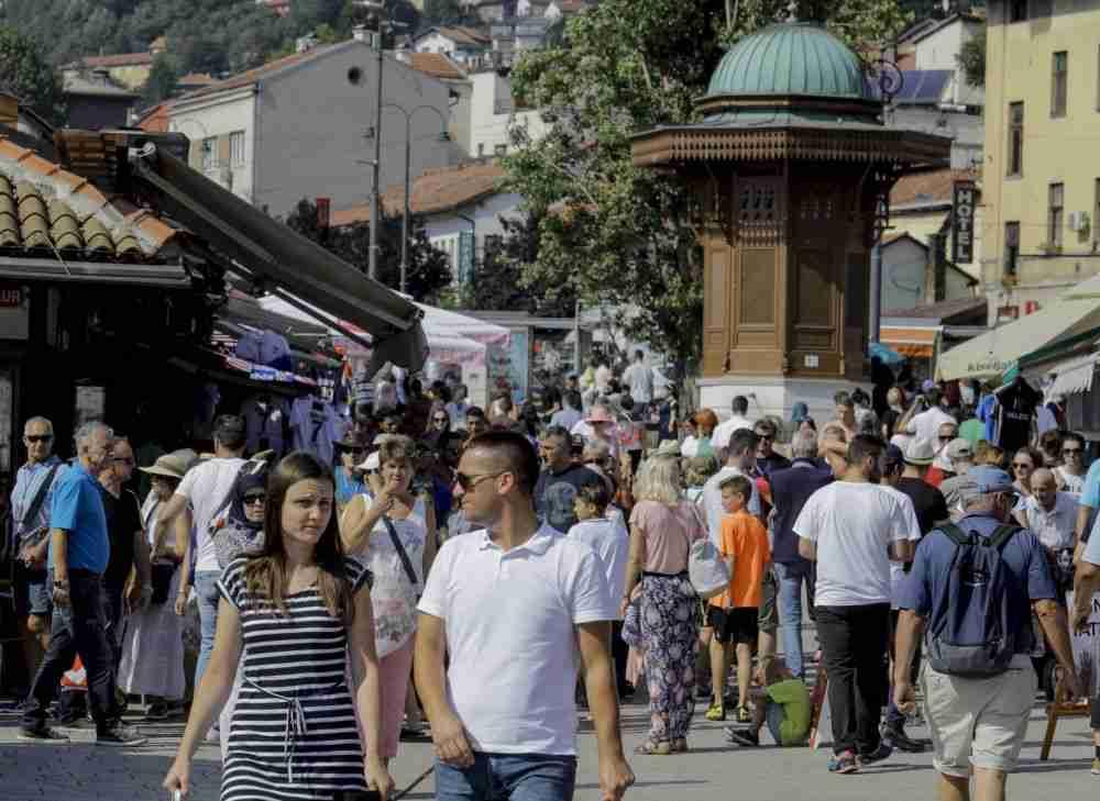 Fond za turizam vrijedan 1,5 miliona eura