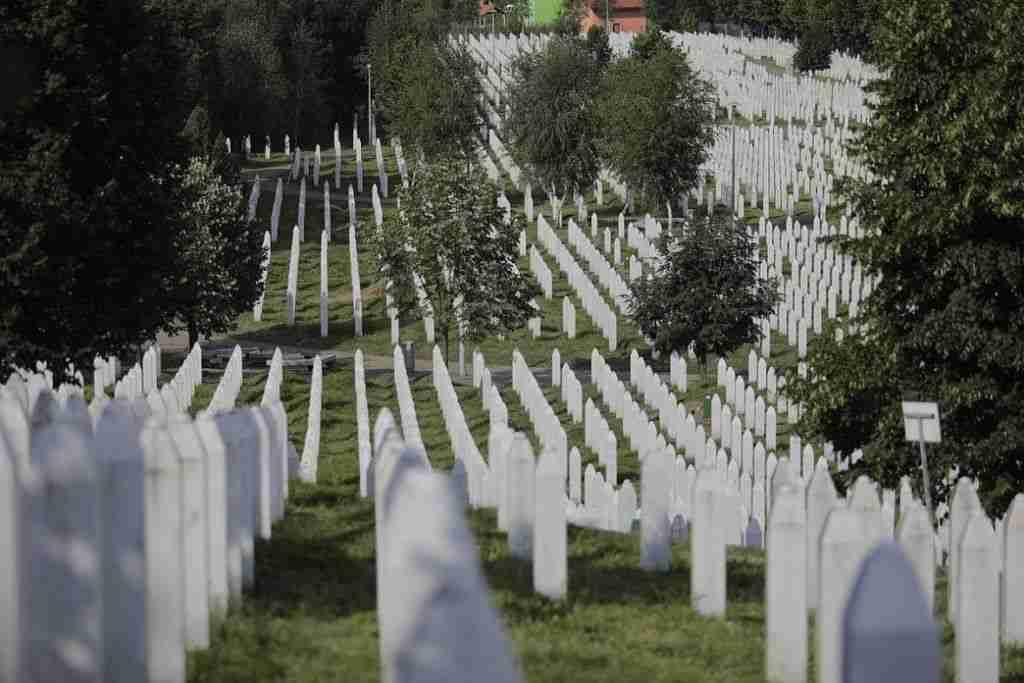 U Memorijalnom centru Potočari jučer zabilježeno više od hiljadu posjetilaca